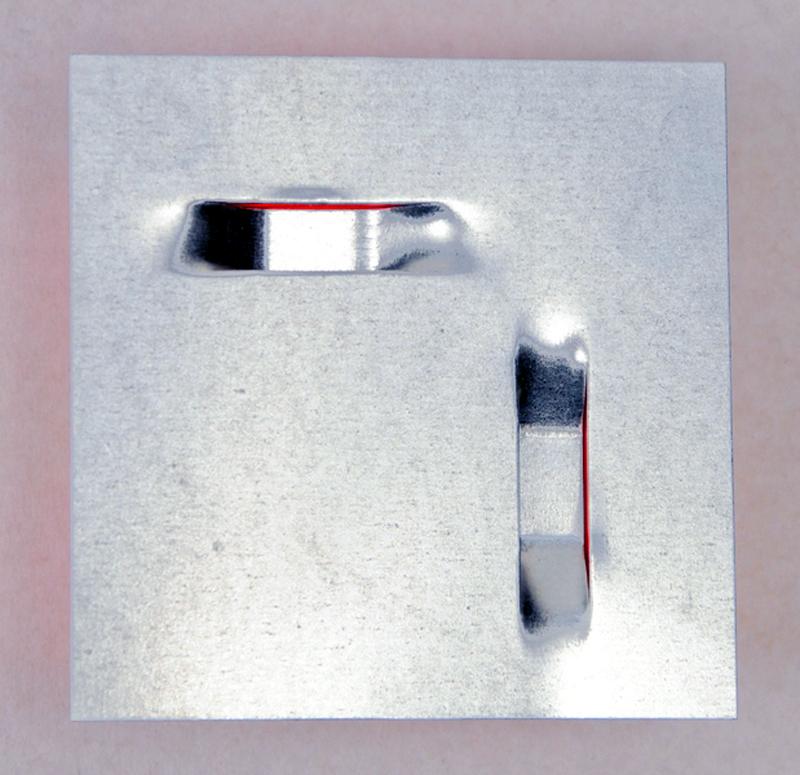 Крепление для зеркала на стену своими руками 11